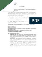 guia access.docx