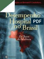 Desempenho Hospitalar No Brasil