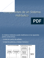 02 - Componentes de Un Sistema Hidraulico