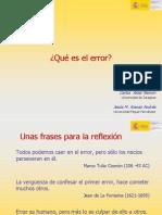 4_Que_es_el_error