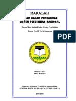Islam Dalam Pembaruan Sistem Pendidikan Nasional