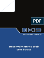 k19 k52 Desenvolvimento Web Com Struts