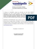 EDITAL PREGÃO 037.2013 (1)