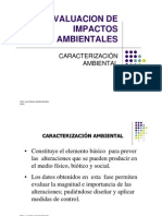 7_1 Caracterizacion Ambiental Para EIA_2010_PDVSA