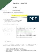 Resume Modulation