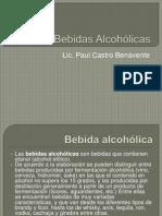 Bebidas Alcohólicas (1)