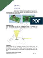 Thermal Array Tpa81 Application v1