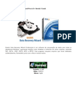 EaseUs Data Recovery Wizard Pro 6