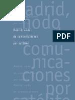 Madrid Nodo Comunicaciones Satelite