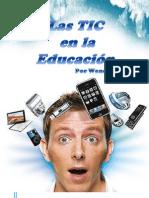 Las TIC en la educacion por Wendy Peña