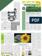 campus:grün köln Zeitung