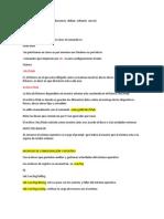 Comandos Linux Para Distribuciones