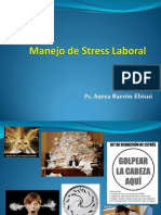 Man Ejo Stress Labor Al