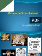 Man Ejo Stress Labor Al