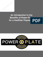 Power Plate Source