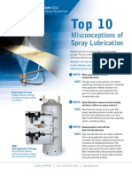 b586_top 10 Misconceptions of Spray Lubrication