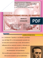 Construc Social Vigotsky