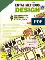 Experimental Methods in RF Design