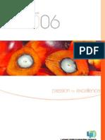 Ladang Perbadanan-Fima Berhad Annual Report 2006