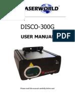 Disco 300g En