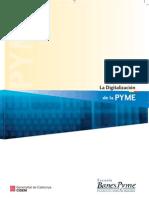 12 La digitalización de la Pyme