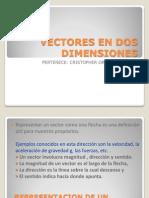 vectoresendosytresdimensiones-120613094819-phpapp02