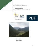 Geobotanica pululahua