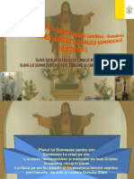 Comentarii La Predici Duminicale 2013 - Selectie - 02.06.13
