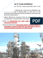 4269Chapter 4 Crude Distillation