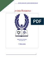 Revista Rosacruz No.6