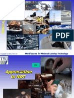 Appriciation to Ndt3.1