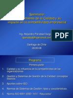 Presentacion Alejandro Penabad
