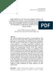 personal development research
