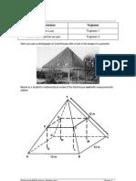 Item Boleh Edar PISA - Matematik Tingkatan 1