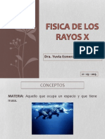1.-Fisica de Rx
