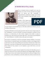 Ruiz Vega, Antonio - Mario Roso de Luna