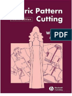 Metric Pattern Cutting
