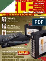 TELE-audiovision 1303