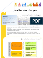 FT- Cahier Des Charges