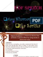Figurative of Speech