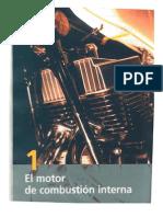 1 El Motor de Combustion Interna