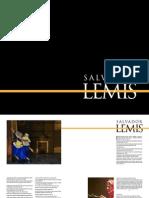 Salvador Lemis