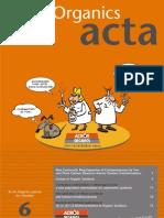 Acros Organics acta N°006