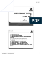 17_performance Testing of Batch Jobs