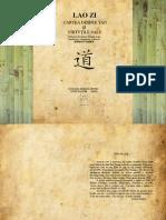 Lao Zi Dao Dao de Jing