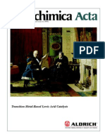 Aldrichimica Acta Vol 31 N°3