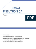 Hidronica & PNEUTRONICA