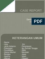 Case Kulit Denis