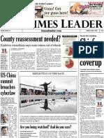 Times Leader 06-09-2013