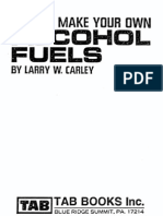 Alcohol Fuels 2002
